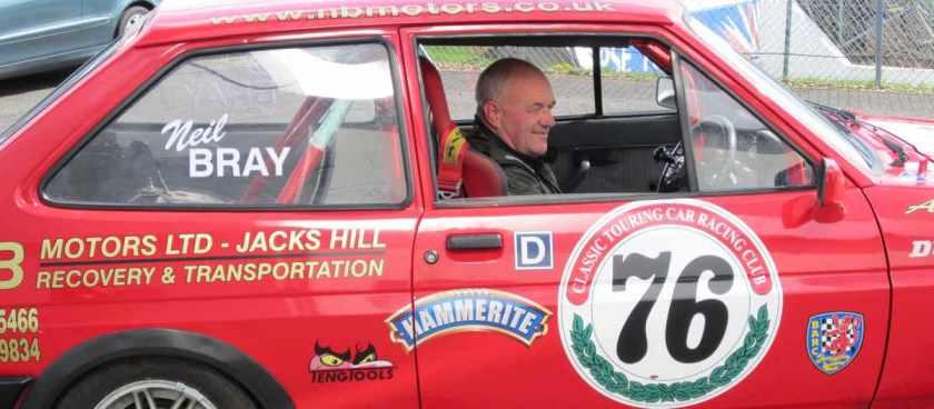 Neil Bray Racing